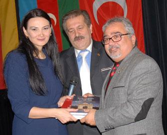 <b>Nürnberqdə Azərbaycan toplantısı - <font color=red>Fotolar</b></font>