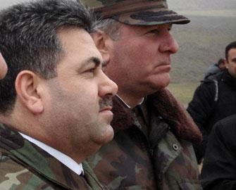 <b>Baba Tağıyev ordudakı vəziyyətdən yazdı </b>