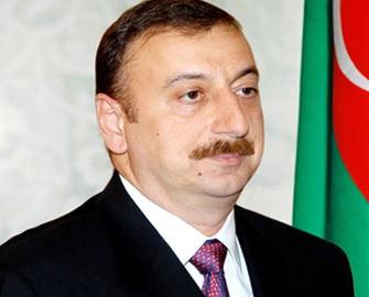 <b>İlham Əliyev Suriya ilə bağlı mövqeyini açıqladı</b>