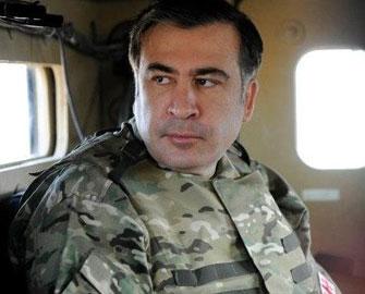 """<b>""""Saakaşvili Rusiya ilə müharibəyə hazırlaşır""""</b>"""