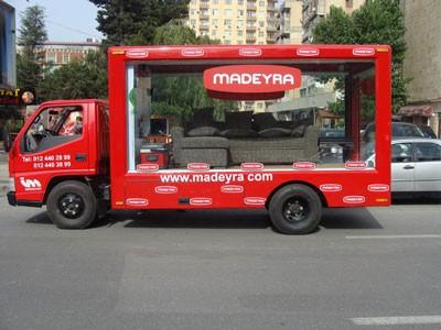 Madeyra-dan yeni kampaniya!