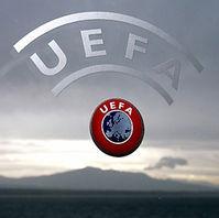 <b>UEFA-dan komandaya şok cərimə </b>