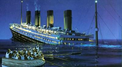 """<b>""""Titanik""""in batmasından 100 il keçdi</b>"""
