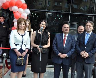 <b>Azərbaycan, Türkiyə və Şimali Kipr rəsmiləri Sumqayıtda bir araya gəlib</b>