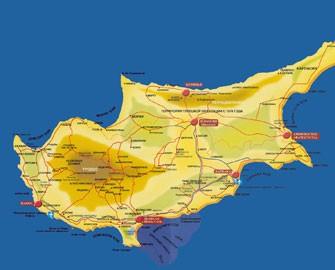 <b>Quzey Kıbrızın adı dəyişdirilir</b>