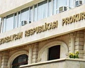 <b>Prokurorluq İdrak Abbasovla bağlı məlumat yaydı </b>