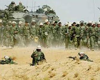<b>Sudan Cənubi Sudana müharibə elan etdi</b>