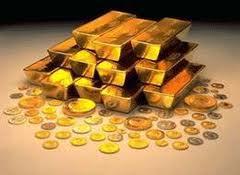 Neft Fondunun qızılı 2 ton 804 kq-a çatıb