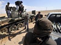 Suriyada silahlılar adam oğurluğu edir