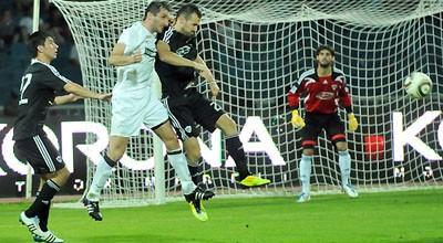 """<b>""""Qarabağ"""" – """"Bakı"""" oyunu rekord qırdı</b>"""