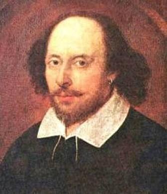 Şekspir bu əsəri təkbaşına yazmayıb