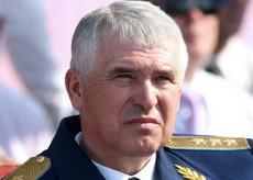 Hərbi hava qüvvələrin baş komandani işdən azad edildi