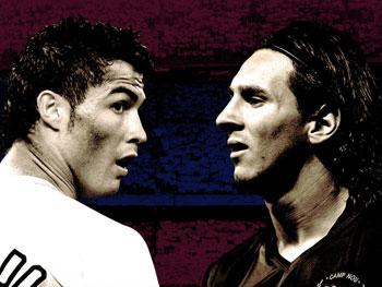 <b>La-liqada ölməyən intriqa: <font color=red>Messi – Ronaldo</b></font>