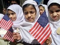 ABŞ-da müsəlmanlar ilk dəfə yəhudilərdən irəli keçdilər