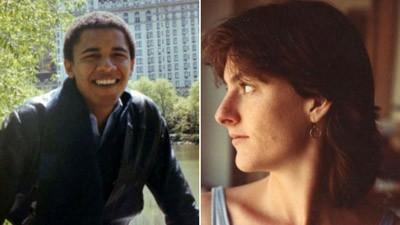 <b>Obama sevgi macəraları ilə yenidən gündəmdə</b>