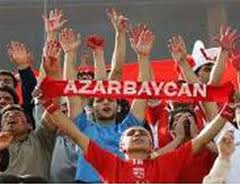 <b>Təbrizdə futbol yarışı qarşıdurma ilə bitdi</b>