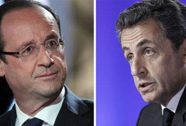 Fransanın yeni prezidenti bu gün and içir