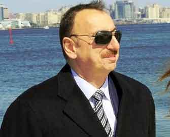 <b>Prezident Ramil Usubovla açılış etdi - <font color=red>Video</b></font>
