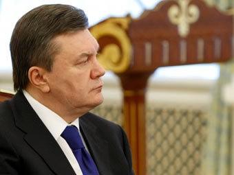 Ukrayna MDB-yə sədrlikdən imtina etdi