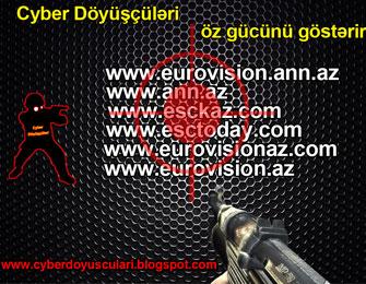 <b>Azərbaycan saytlarını kim dağıtdı? –<font color=red> Araşdırma </b></font>