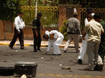 Terror hadisəsində 96 nəfər öldü