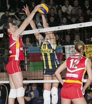 <b>Azərbaycan voleybolu tarixində ilk!</b>