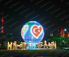 "<b>Medianın ""Eurovision"" coşqusu - <font color=red>Video</b></font>"