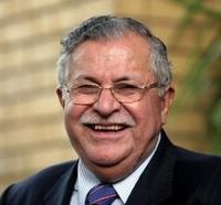 İraq prezidenti istefa ərizəsini yazıb