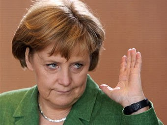 <b>Merkelin coğrafi savadsızlığı</b>