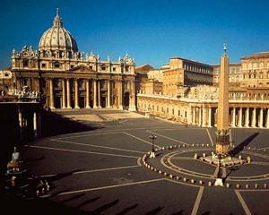 <b>Vatikanda yeni qalmaqal başladı</b>