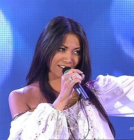 """<b>Fransanın """"Evrovision"""" üsyanı </b>"""