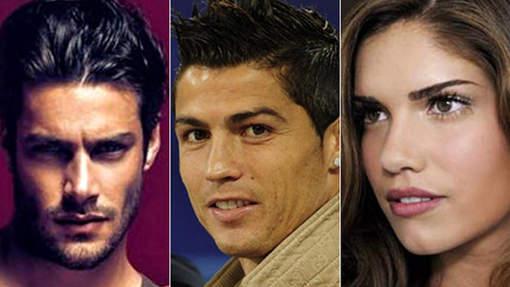 Ronaldo sataşdığı qızın sevgilisini döydü