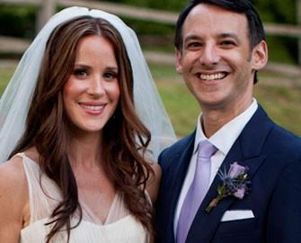 <b>ABŞ-ın vitse-prezidentinin qızından şok evlilik</b>