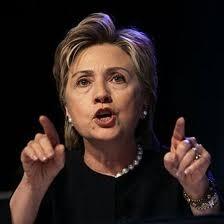 Ümid Klintona qaldı