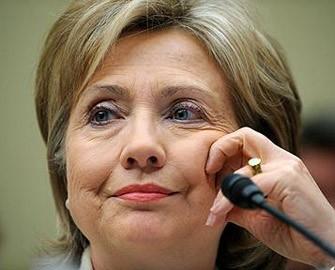 <b>Hillari Klintona gürcü hədiyyəsi</b>