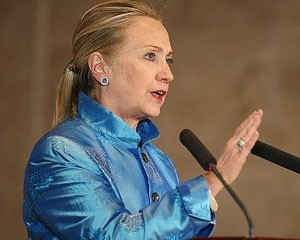 <b>Klintonun Qarabağ problemi ilə bağlı təklifi</b>