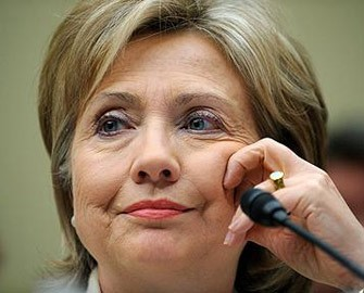 <b>Hillari Klinton Gürcüstandadır</b>