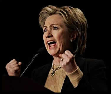 Klinton Gürcüstanda Rusiyaya  çağırış etdi