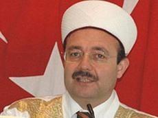 """Dinlər arasında dialoq absurddur""-<font color=red>Nazir</font>"