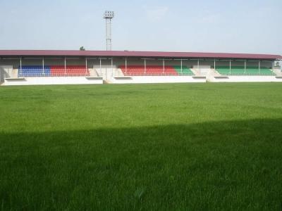 Quzanlı stadionunun azarkeş tutumu artırılacaq