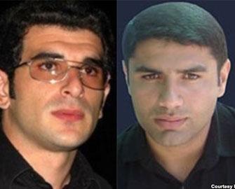 <b>İranda həbsdə olan şairlər ikinci dəfə danışdılar </b>
