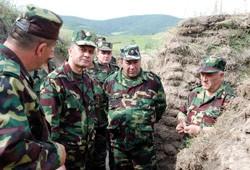 <b>Ermənistan ordusu hazırlığa başlayır</b>