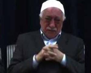 <b>Fətullah Gülən ağladı - <font color=red>Video</b></font>