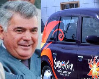 <b>Ziya Məmmədov taksilərin planını iki dəfə qaldırdı</b>