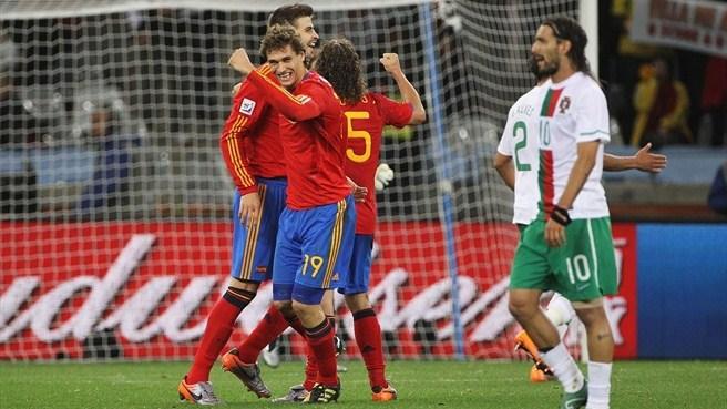 <b>İspaniya – Portuqaliya: iki il sonra, bu dəfə final üçün</b>