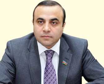 Azay Quliyev QDƏİT-in toplantısında iştirak edib