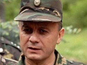 Erməni general özlərini təriflədi
