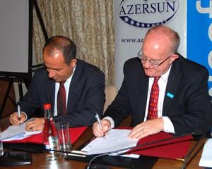 Azərbaycan şirkəti UNİCEF-lə birgə çalışacaq
