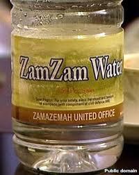 Zəm-zəm suyunun hansı sirrləri var?