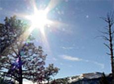 İyulun 10-12-də temperatur yüksələcək